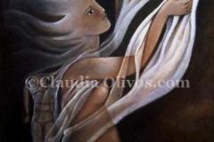 Desnuda y Orb