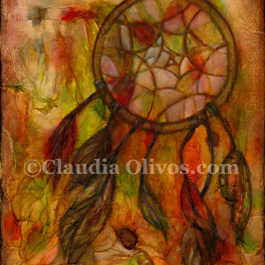 Dream Catcher I