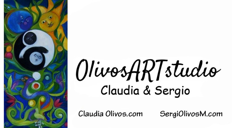 OlivosARTstudio.com